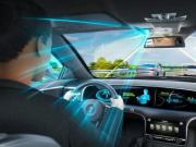 眼球追踪技术潜力巨大 只为确保驾驶安全