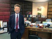 """香港资深大律师汤家骅:""""警察没有暴力 只有武力"""""""
