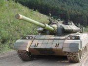 宁夏两男子潜入部队场区,偷59式坦克履带卖钱