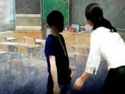 狗血!女教师与男学生发生关系后互相报警骂对方