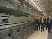 T-90不够使了?印度或将购买俄罗斯最新T-14坦克