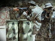 塔利班一特种部队亮相 战斗力十分强悍 美国可能会依靠他们