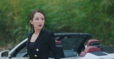 杨紫总裁造型被吐槽:不是霸道总裁 这是网红直播