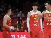中国男篮打排位赛 对阵韩国尼日利亚争奥运直通票