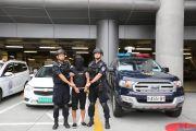 跨国联动 成都警方在缅甸抓获一名A级通缉逃犯