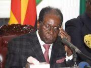 津巴布韦前总统穆加贝去世 邓小平准确预言其下场