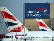 英航飞行员举行有史以来首次大罢工 停飞大部分航班