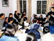 谢谢马云:中国经济重构与阿里巴巴20年