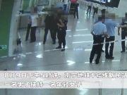 特警一枪击毙地铁劫持案歹徒,全过程首曝光!