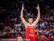 2019男篮世界杯战幕开启 中国男篮开门红