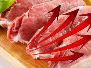 猪肉地产式调控:降价10%限购1公斤