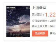 《上海堡垒》后遗症:鹿晗热度低迷,江南写死楚子航卖惨!