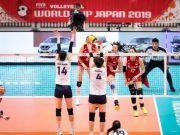 中国女排战胜韩国队,过程并不轻松,郎平一直在强调这两个字