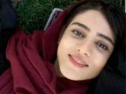 伊朗女球迷拌男装看球赛被抓获刑6个月后自焚身亡