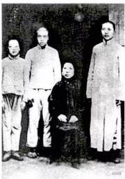 """毛泽东一生14次回韶山:最后一次秘密住进""""滴水洞"""""""