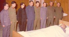 毛泽东临终前最后的话:我很难受,叫医生来