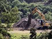 水井挖掘出44具尸体 系黑帮毁尸灭迹