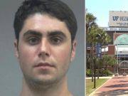 名校学生醉酒性侵犯校友,因成绩优异受优待被无罪释放引不满