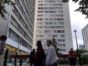 12岁中国少女在巴黎坠亡 出事前曾与父亲发生争执