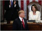 美众议院启动弹劾特朗普调查 白宫:民主党将精力集中在党派攻击上