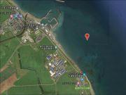 日本鼻北小岛消失 外界认定其领海后退500米