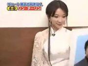 林志玲婚后上日本综艺节目,全程日语毫无压力