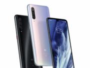 小米5G手机国内首亮相 小米MIX Alpha手机引领全面屏再度革新