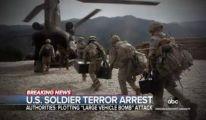 美军士兵与FBI线人密谋恐袭 目标含美总统候选人和新闻机构