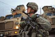 全世界打了一圈,美军却从不敢挑衅这两个国家,伤口至今还未痊愈