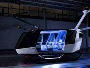 首尔氢动力出租车投入运营 不会排放废气排出水气