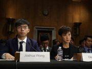 美国国会要骗香港做捍卫西方价值的前线,太阴毒了