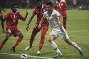 FIFA最新排名出炉,国足上升三位至68,亚洲居第7