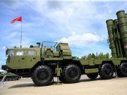 土耳其国防部:最早于今年12月部署俄罗斯S-400导弹