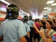 人民锐评:香港民主政治发展必须符合香港政治地位