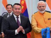 最近几天 中国这两个邻国的外交动作有点大!