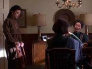 美国老太太边看中国电影边流泪:这种场景现在已经见不到了