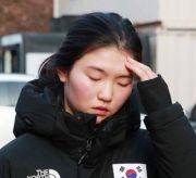 韩速滑名将遭性侵:对身心伤害过于严重 鼓起勇气揭露