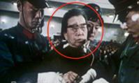 江青自杀原因曝光 自杀前最后一句话震惊所有人