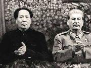 斯大林之死谜团:尿湿裤子 战友们见死不救