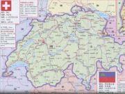 德国在二战时为什么不打超有钱的瑞士?