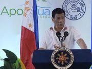 菲律宾或改国名?杜特尔特赞成这个名字
