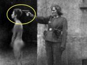 二战期间纳粹羞辱残杀犹太妇女黑镜头 手段残忍至极!