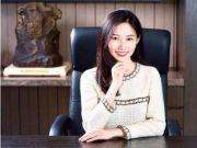 最美富四代:22岁掌控400亿上市公司 男友系苏宁太子