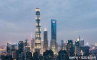 中国第一高楼为632米,它底部的承重有多厉害?看完终于明白了