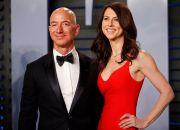 世界首富离婚的代价:财富缩水460亿美元 前妻成美国前15名富豪