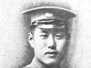 他是红一军第一任军长,30岁时被自己人杀害,部下后来成为元帅
