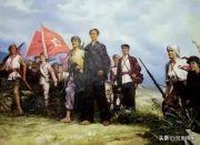 """""""待我用它之际,红军完矣!""""毛主席与枪的""""三个唯一"""""""