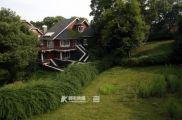 6800万!金庸在杭州别墅将出售,从未住过仍是毛坯