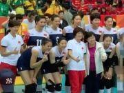 热点 | 惠若琪被打马赛克?刚刚,@天津体育致歉!