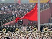 祖国的庆典,人民的节日——庆祝中华人民共和国成立70周年大会全景纪实